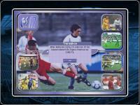 CSM 2001 - poprvé s novým grafikem