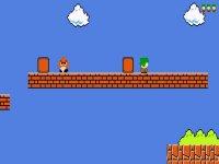 Visual Mario