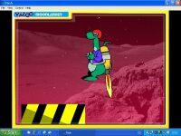Yazoo Moonlander