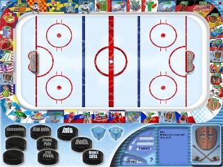 Hokej Poly