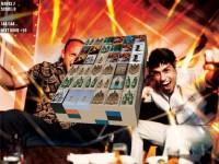 Adrenal Mahjong