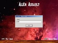 Alien Assault