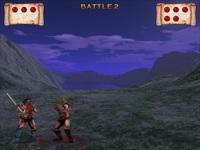 Barbarian Returns