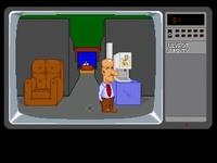 Bert The Newsreader