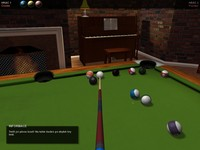 Billiard Simulator