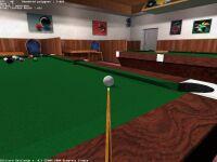 Billiard Challenge