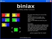 Biniax