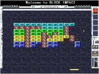 Block Impact
