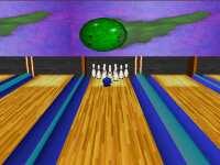 Bowling Max 3D