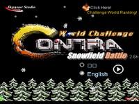 Contra World Challenge 2