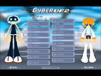 Cyber Uf 2