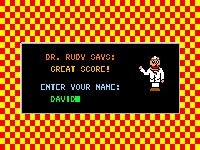 Dr. Rudy
