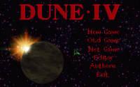 Dune IV