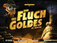 Moorhuhn: Der Fluch des Goldes