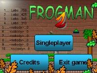 Frogman 2