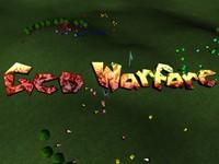 Geo Warfare