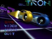 glTron