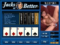 Jack´s or Better