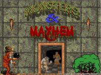 Monster Mayhem