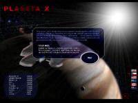 PlanetaX