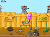 Rats & Spears