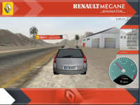 Renault Mégane Navigator