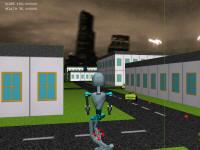 RoboWeb