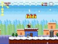 Santa Snowland