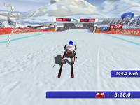 Ski Challenge 2005