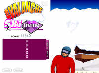 Ski Xtreme