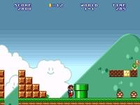 Super Mario Bross Classic