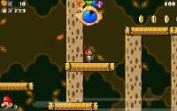 Super Mario: Blue Twilight