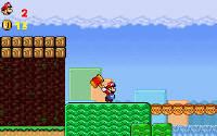 Super Mario Pandemonium