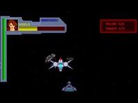 Starblaze Confront