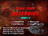 ST: Asteroids