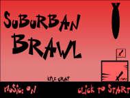 Suburban Brawl