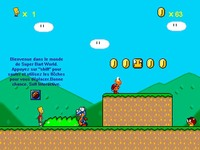Super Bart World 3