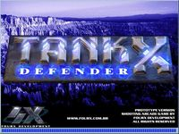 TankX Defender