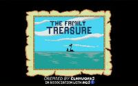 FamilyTreasure