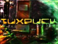 TuxPuck