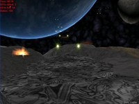 UFO Onslaught! 3D