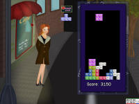 Wilma Tetris