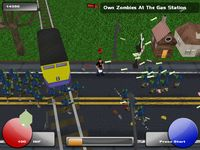 Ack! Zombies