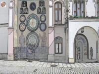 Adventura v Olomouci