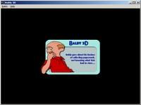 Baldy 3D