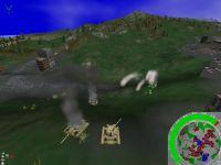Becherovka Combat Simulator