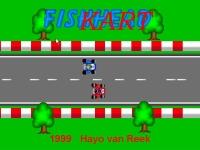 Fishhead Kart
