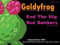 Goldyfrog