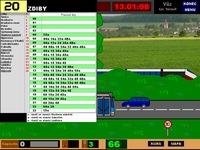 MHD Simulator 2007