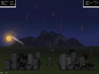 Missile Storm